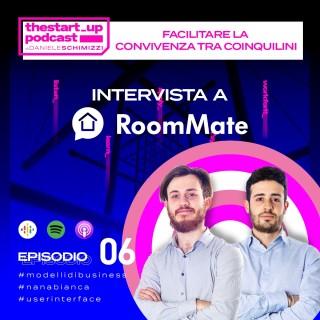 Episodio 6 | Facilitare la convivenza tra coinquilini – Intervista a RoomMate