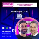 Episodio 9 | La digitalizzazione dei condomini – Intervista a Condopedia